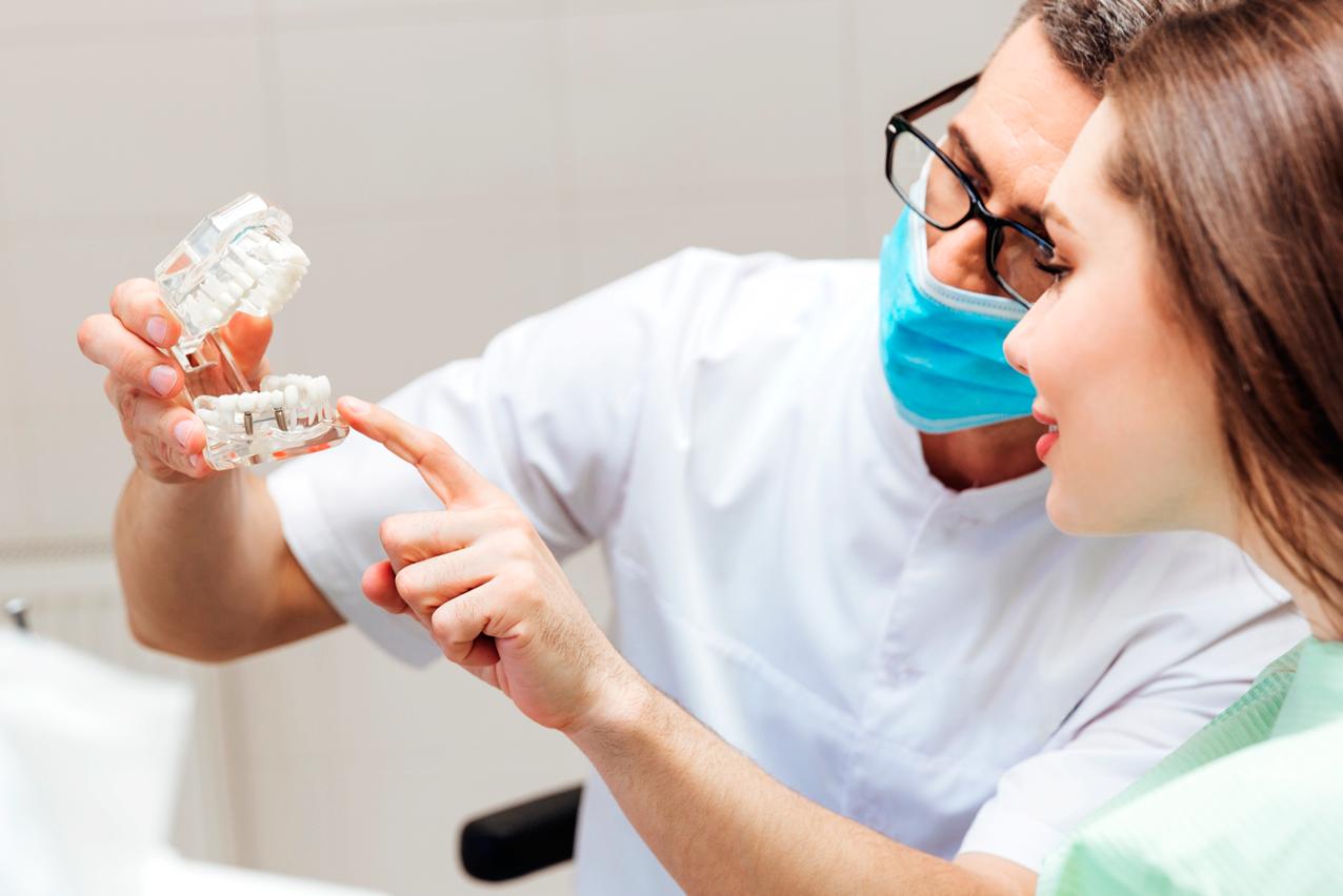 Dental Lab & Clinic