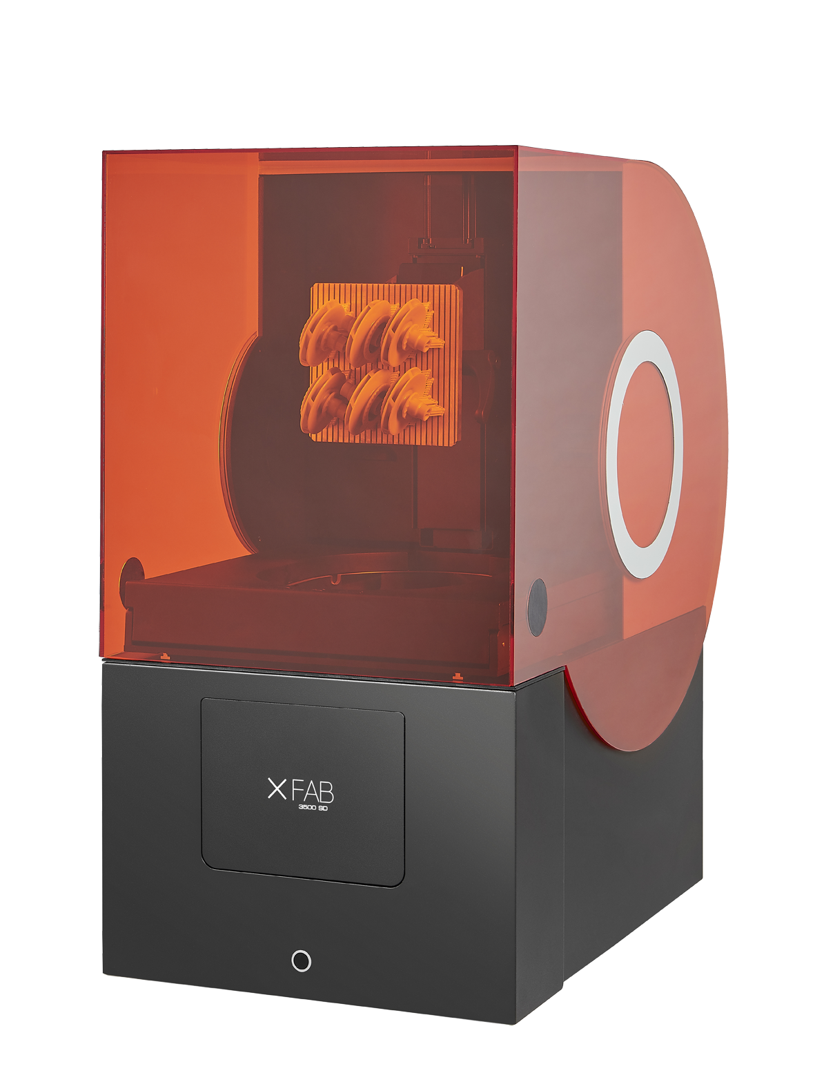 DWS Systems | Additive manufacturing